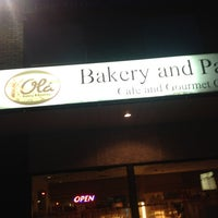 Photo taken at Ola bakery by Sid F. on 6/24/2012