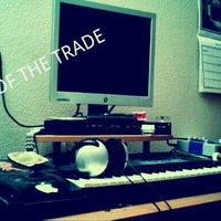 Photo taken at Twisted Beats Studio by Kimo W. on 12/5/2011