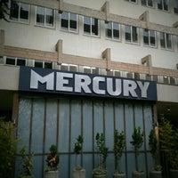 Foto scattata a Mercury Lounge- ABC Place da Brian R. il 11/16/2011