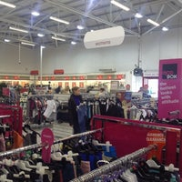 Photo taken at TK Maxx by Aleksandr N. on 2/11/2012