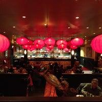 Photo taken at Red Lantern by Sophia C. on 3/28/2012
