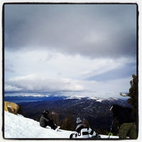 Photo taken at Stagecoach Lodge by Christopher D. on 2/19/2012