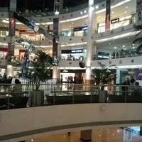 Photo taken at Infiniti Mall by Zainuddeen P. on 6/8/2012