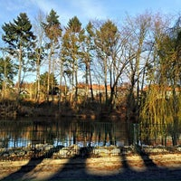 Foto tomada en Volkspark Rehberge por Frank el 3/24/2012