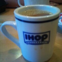 Photo taken at IHOP by Richard W. on 10/11/2012