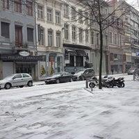 Photo taken at Antwerp World Diamond Center by Sako M. on 1/20/2013
