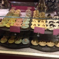 Photo taken at The Hummingbird Bakery by Nora K. on 6/26/2016
