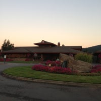 Photo taken at Gold Mountain Golf Course by Carl B. on 10/6/2012