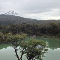 Foto tomada en Parque Nacional Tierra del Fuego por Joshua B. el 2/21/2013