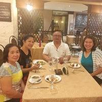 Photo taken at Hotel Del Rio - Iloilo by Jocedale Marie A. on 10/29/2016