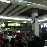 Photo taken at Foodcourt City of Tomorrow (CITO) by Heri P. on 1/21/2017