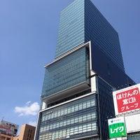 Photo taken at Shibuya Hikarie by flyeagle on 7/7/2013