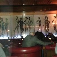 Photo taken at Newton Bar by Jose C. on 1/13/2013
