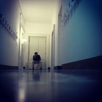 Photo taken at Spazio Mairea by Simone D. on 10/26/2013