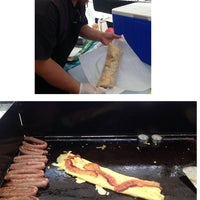 Photo taken at Papa Nui's Breakfast Shack by Adrienne D. on 8/10/2013