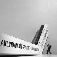 Photo taken at ÇRT by Kadir S. on 11/10/2013