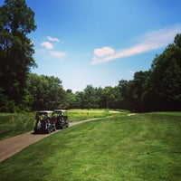 Photo taken at Angle Brook Golf Club by NewYorkJP on 6/28/2014