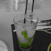 Photo taken at Mediterranean Restaurant Sheraton by Саня И. on 6/28/2013