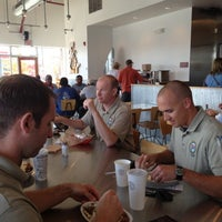 Photo taken at Chipotle Mexican Grill by Sheryl W. on 10/16/2012
