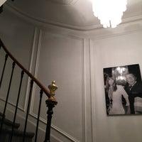 Photo taken at Hôtel Royal Magda Etoile by murolovebeer on 1/22/2016