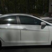 Photo taken at Bob Bell Ford Hyundai Kia by Saundra H. on 11/1/2012