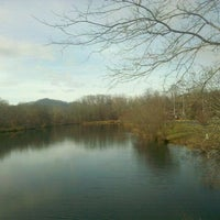 Photo taken at Charles D Owen Park by Christopher C. on 12/9/2012