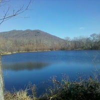 Photo taken at Charles D Owen Park by Christopher C. on 11/25/2012
