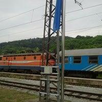 Photo taken at Volinje by Mia Z. on 6/29/2013