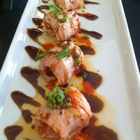 Photo taken at Nemo Sushi by Larissa S. on 5/30/2013