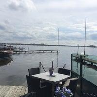 Photo taken at Veilige Haven by Ingmar R. on 4/19/2015