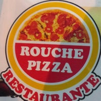 Photo taken at Rouche pizza by Adriano P. on 12/28/2014