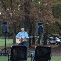 Photo taken at Cartersville Country Club by Molly M. on 10/5/2012