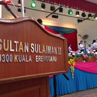 Photo taken at SK Sultan Sulaiman 2 by Leen Z. on 5/9/2015