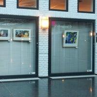 Photo taken at Rechtbank Limburg by Christel E. on 12/13/2012