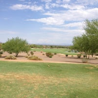 Photo taken at Copper Canyon Golf Club by Chuck H. on 7/14/2013