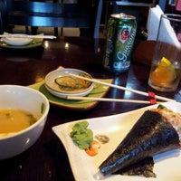 Photo taken at Kony Sushi by Marli B. on 12/8/2012