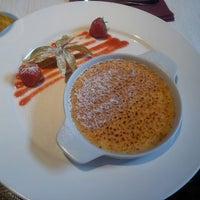 Photo taken at Fortas restorāns by Jana K. on 6/10/2013