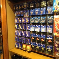 Photo taken at Disney's Pin Traders by Brad M. on 11/14/2013