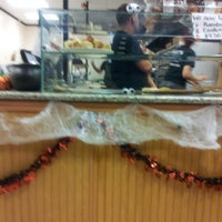 Photo taken at Joe's Pizza by Psicho M. on 10/28/2012