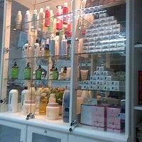 Photo taken at I'M :D Salon by poisonjibz on 2/3/2013