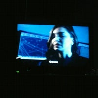 Photo taken at Cinemas LNB by Gerardo Fabian S. on 9/25/2012
