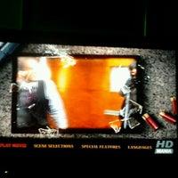 Photo taken at Cinemas LNB by Gerardo Fabian S. on 9/19/2012