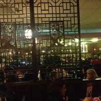 Photo taken at Oriental Garden by Twent on 9/22/2012
