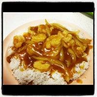 Photo taken at Chinatown Cafe by Tim B. on 10/13/2012