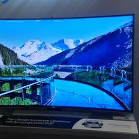 Photo taken at Best Buy by William G. on 1/6/2015
