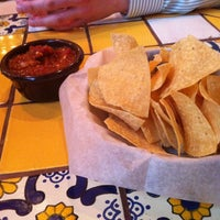 Photo taken at Margaritas Mexican Restaurant by Hannah W. on 3/26/2013