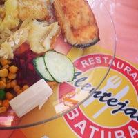 Foto tirada no(a) Restaurante Alentejano por César Rodrigues em 2/13/2013