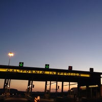 Photo taken at California Department of Food and Agriculture, Yermo Inspection Station by Arthur D. on 5/12/2013