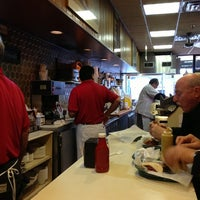 Photo taken at Kensington Deli by Peter W. on 12/20/2012