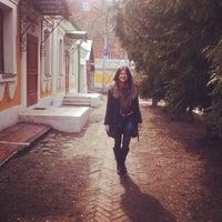 Foto diambil di Музей Тверского быта oleh Olenka S. pada 3/23/2014